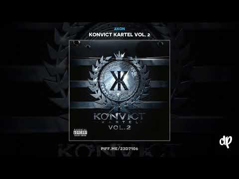 Akon -  Everybody Fall Off ft. Tone Tone [Konvict Kartel Vol. 2]