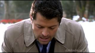 Supernatural - AU Season 10 Trailer