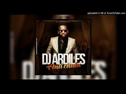 DJ Ardiles - Anti Chula (Audio)