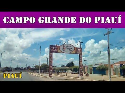 Campo Grande do Piauí Piauí fonte: i.ytimg.com
