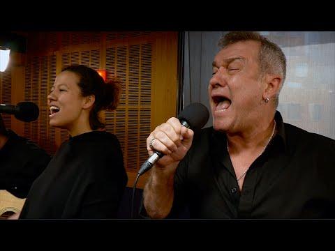 Jimmy Barnes: 30:30 Hindsight [HD] The Inside Sleeve, ABC RN