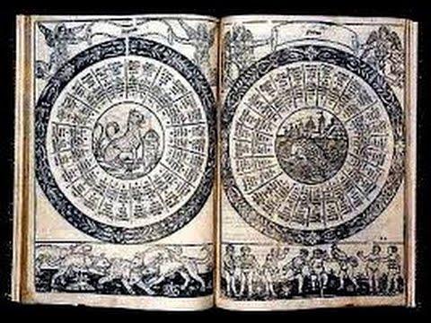 El Libro Más Antiguo del Mundo - EL LIBRO DE DZYAN - YouTube