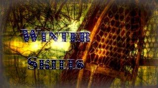 Winter Skills- Layering Clothing