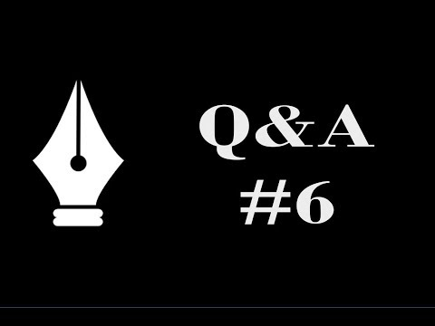 Q&A #06