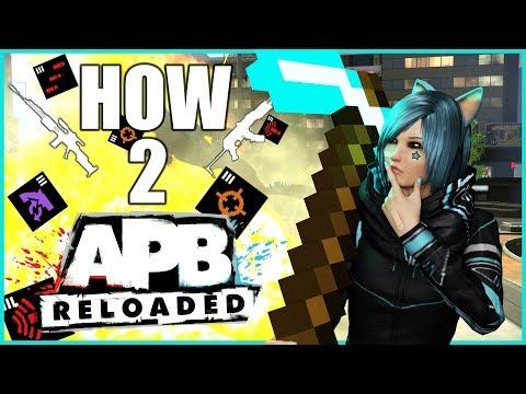HOW 2 APB