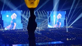 20171230 Big Bang Last Dance Seoul - Feeling & Crooked & Bae Bae