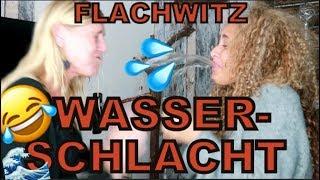 Flachwitze aushalten feat. Mom |nobeautychannel