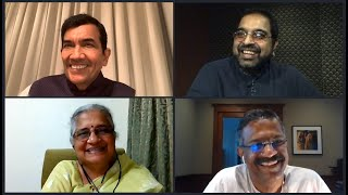 Philanthropy for Change with Sudha Murthy, Shankar Mahadevan & Sanjeev Kapoor - Highlights