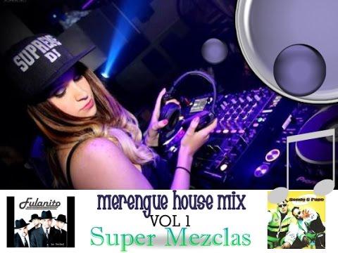 Mix - Merengue-bomba-music-genre