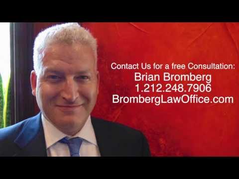 How Do You Become The Lead Plaintiff In A Class Action Lawsuit? | Bromberg Law Office