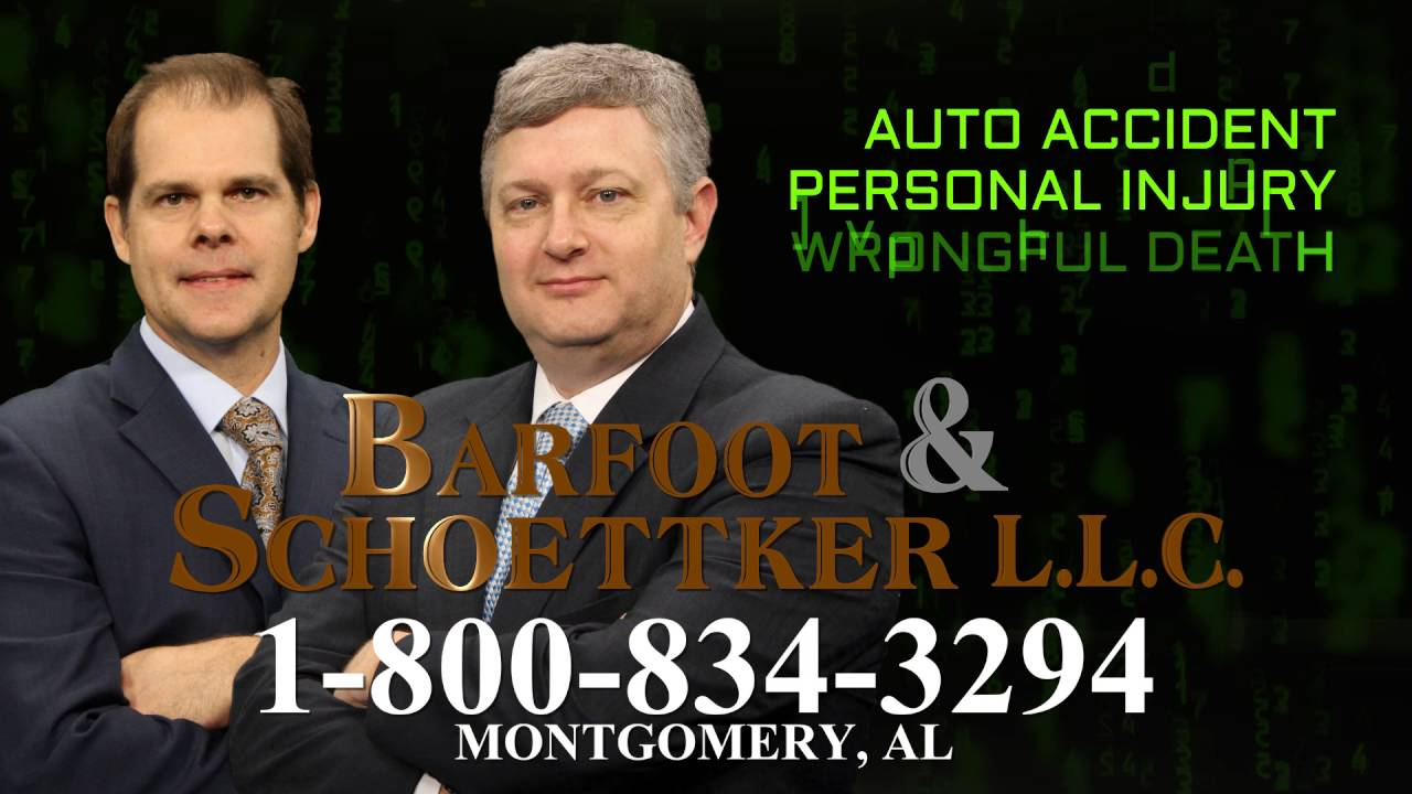 About Us - Barfoot and Schoettker