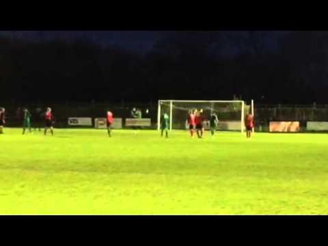 Aylesbury v Bedworth United