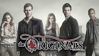 20 Things You'll DEFINITELY See in The Originals Season 3 - Comic Con 2015