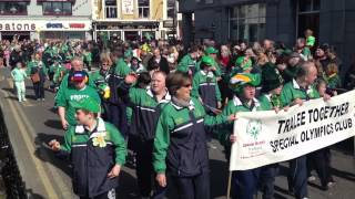 The Tralee St Patrick