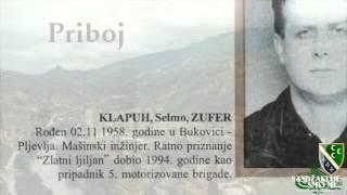 Zlatni Ljiljani Sandžaka - Odlikovani Borci Armije Bosne i Hercegovine rodom iz Sandžaka [HD]