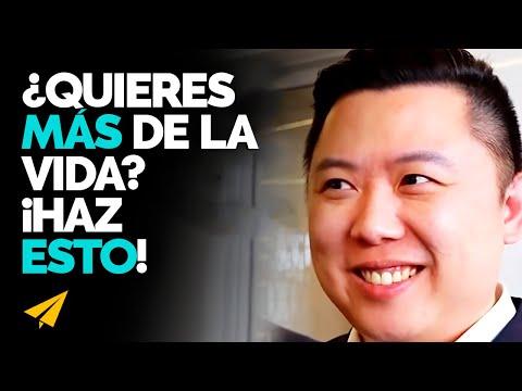 APRENDE cómo llegar a ser tu MEJOR VERSIÓN | Dan Lok en Español: 10 Reglas para el éxito