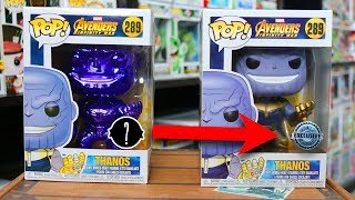 Baixar How to Swap Damaged Boxes w/ Expensive Pops!