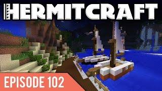 Hermitcraft III 102   Yacht Hire   A Minecraft Let