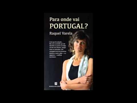 Para Onde Vai Portugal - Radio Rds Entrevista Raquel Varela