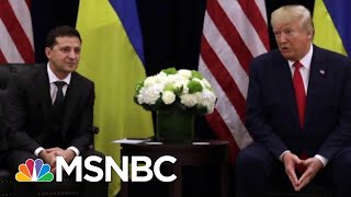 Download RPT: Ukraine's President Was Prepared To Bow To Trump's Demands   The Last Word   MSNBC Mp3 and Videos