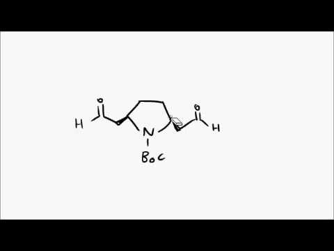 cocaine sythesis Fenderson looks at the underlying mechanisms of the synthesis of cocaine, the well known tropane stimulant.