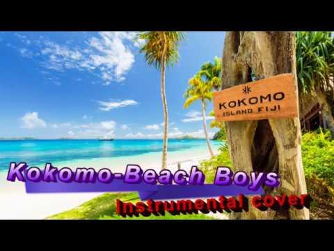 Kokomo - The Beach Boys cover