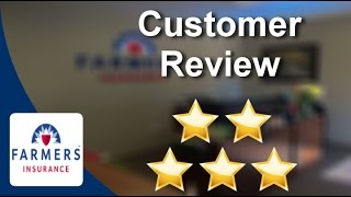 Greg Davis Insurance Agency Reviews - Dayton Ohio - Farmers Insurance Agent Review