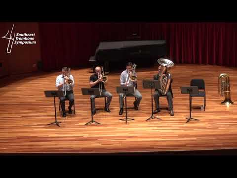 Low Brass Excerpts from Brahms Symphony No. 2