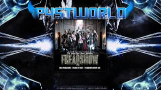 Watch Bass Modulators Freaqs By Night freaqshow Anthem 2013 video
