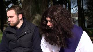 Awkward Moments With Jesus - Dating Advice (Season 1 Episode 2)