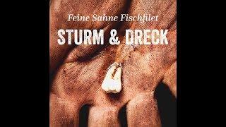 Feine Sahne Fischfilet - Sturm & Dreck (2018, Audiolith)