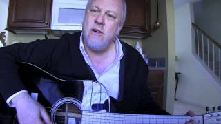 Footprints In The Snow Greg Lake ELP Cover Request 21