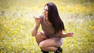 Фотосессия в Мариинском парке. Создание портфолио, фотопрогулки, свадебное фото - Olegasphoto
