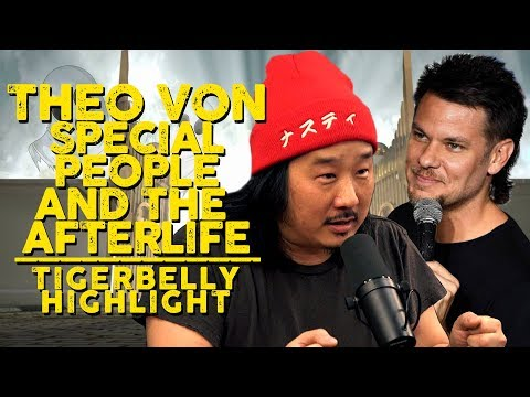 Theo Von, Bobby Lee & Khalyla Talk About Special People & The Afterlife: TigerBelly Podcast