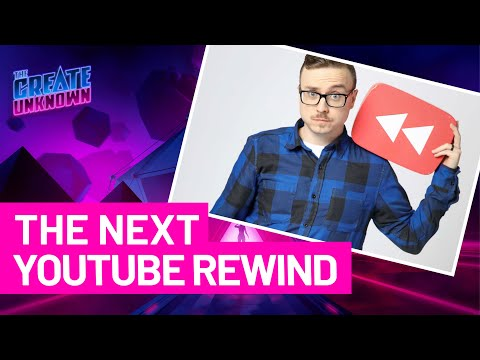 What Will YouTube Rewind 2019 Look Like?