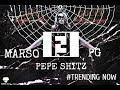MARSO x PG x PEPE SHITZ - FENDI [Official Audio]