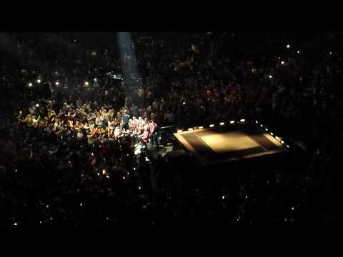 Adele - Hello - 11/02/16 - Dallas TX - American Airlines Center