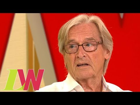 William Roache and the Secret to Old Age   Loose Women