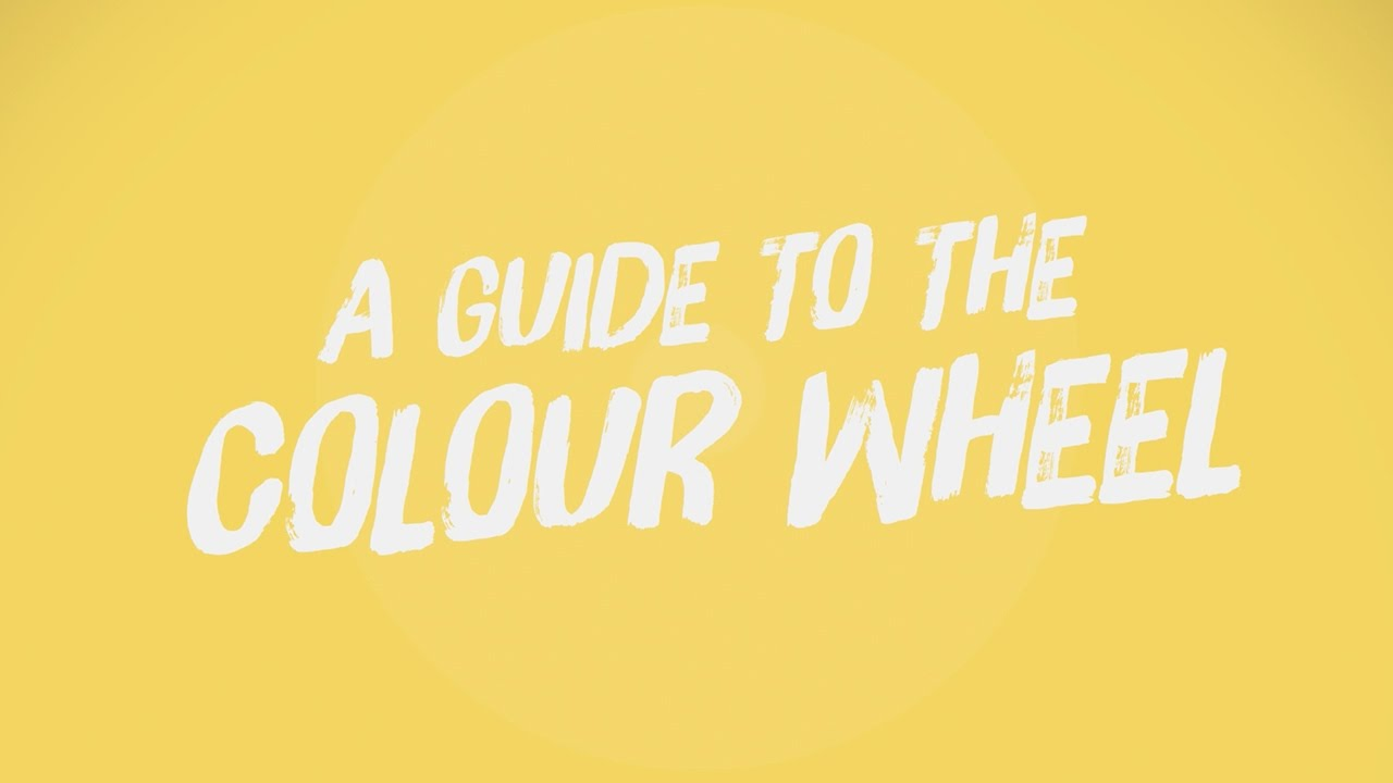 How To Choose Your Colour Scheme