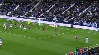 Oscar Rodriguez beautiful assist