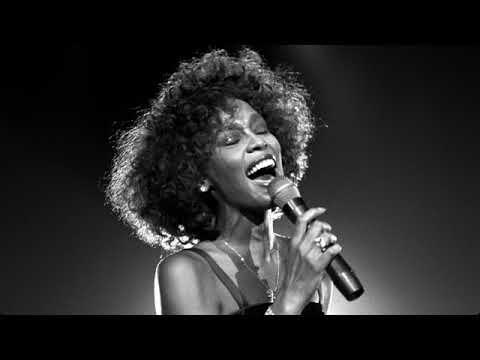 Whitney Houston - I Will Always Love You in minor key