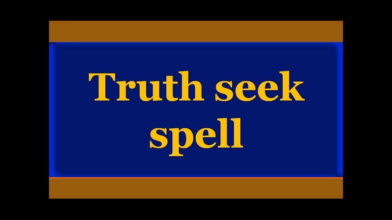 It is true that a spell will follow the spell 46
