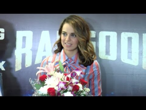 Uncut: Kangana Ranaut Talks About Rangoon, Box Office, And Much More