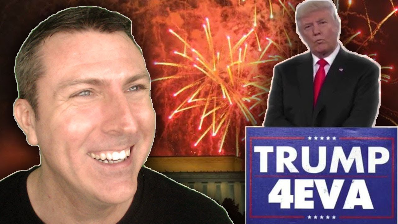 Mark Dice Media Melts Down Over Trump Meme - AGAIN!