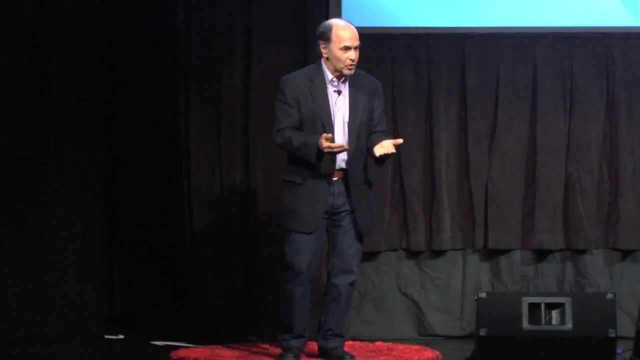 Educating Children For The Journey: Jack Petrash at TEDxRockCreekPark