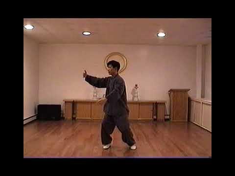 Tai Chi 18 postures  (Rev. Song)