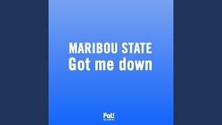 Got me down (Bondax Remix)