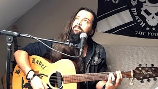 Fine Again - Seether (Live Cover) Video