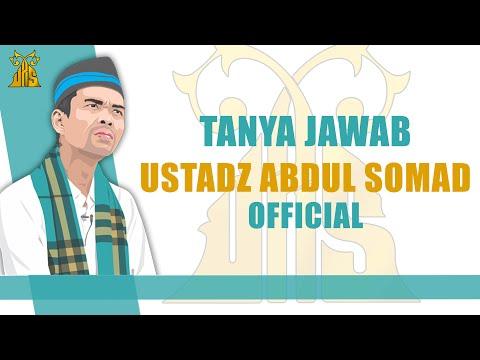 Tanya Jawab Ustadz Abdul Somad - Bagaimana Cara Mengenali Penganut Syiah