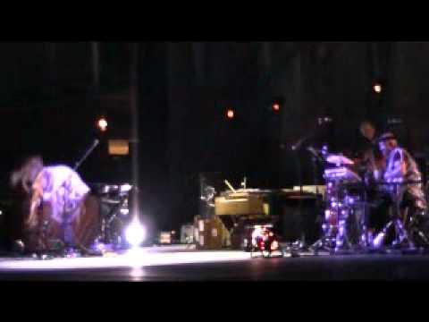Jonsi - Sticks & Stones - Roma 21 jul 2010.mpg